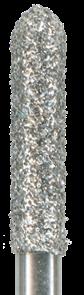 878-018C-FG Бор алмазный NTI, форма торпеда, грубое зерно
