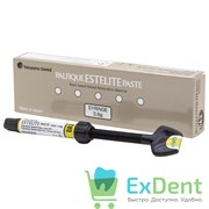 Estelite (Эстелайт) Palfique OA3 - светоотверждаемый композитный материал (3,8 г)