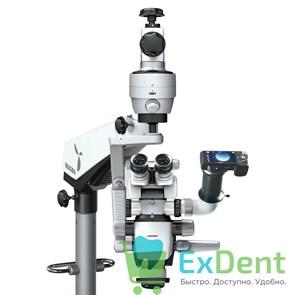 Микроскоп Magna - моторизованный стоматологическией операционный микроскоп
