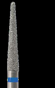 848L-023C-HP Бор алмазный NTI, форма конус длинный, среднее зерно