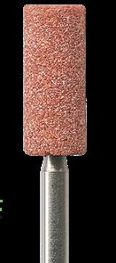 Головка керамическая NTI NG732BRD д/абразивной шлифовки сплавов металлов NG732BR