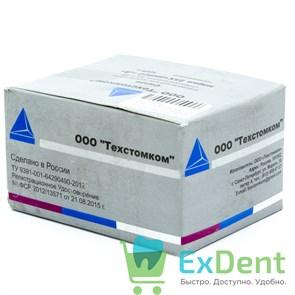 Сплав зуботехнический нержавеющий для литых ортопедических конструкций 25Х18Н9С2 (1 кг)