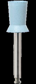 P1239 RA, Полир для профилактики, голубая чашка c делением