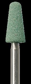 Головка керамическая NTI NF671GR HP д/керамических материалов и сплавов металлов