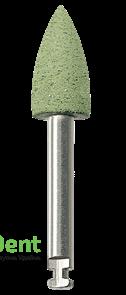 P332-050-RA Полир керамики NTI, хвостовик RA, предварительное полирование