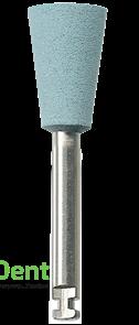P3035-060-RA Полир керамики NTI, хвостовик RA, форма чашка (обратный конус)