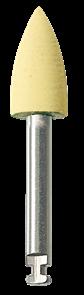P30032-050-RA Полир керамики NTI, хвостовик RA, форма широкое пламя
