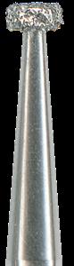 815-016M-FG Бор алмазный NTI, форма колесо, среднее зерно