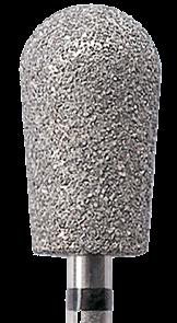 830-070SC-HP Бор алмазный NTI, форма грушевидна, сверхгрубое зерно