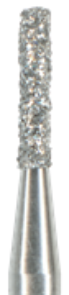 835-010M-HP Бор алмазный NTI, форма цилиндр, среднее зерно