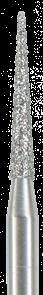 858-012M-HP Бор алмазный NTI, форма конус, остроконечный, среднее зерно