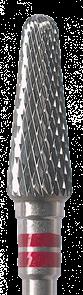Фреза твердосплавная HF079LE-045 с крестообразной насечкой NTI