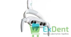 Светильник 4-диодный для стоматологической установки Mercury