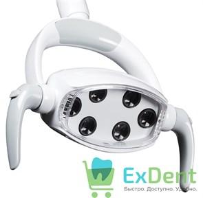 Светильник 6-диодный для стоматологической установки Mercury
