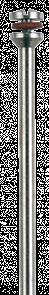Дискодержатель для прямого наконечника, NTI M001