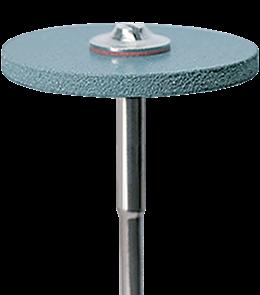 Полир для керамики P3001 HP, NTI - CeraSuperGlaze, форма диск, голубой