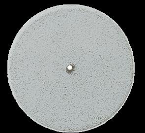 P1701 Полир силиконовый NTI TitanMaster для титана, серый (22 мм)