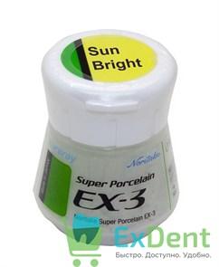Noritake (Наритаки) EX3 Люстровый фарфор Sun Bright (10 г)