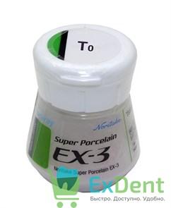 Noritake (Наритаки) EX3 Транспарент T0 (10 г)