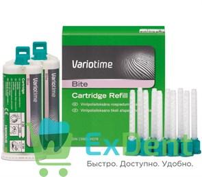 Variotime Bite - регистратор прикуса (2 х 50 мл)