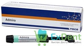 Admira (Адмира) А3,5 - светоотверждаемый пломбировочный материал (4 г)