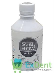 AIR-FLOW порошок Double flow sodium нейтральный вкус - для процедуры очистки (300 г)