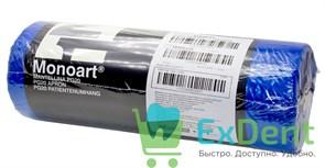Салфетки (нагрудники, фартуки) пластиковые в рулоне, 75,3 х 53 см (200 шт)