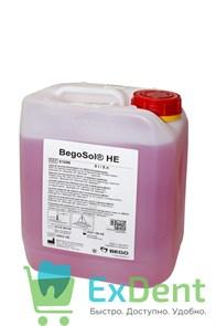 BegoSol HE - жидкость для замешивания только Bellavest SH и Bellavest T 5 л