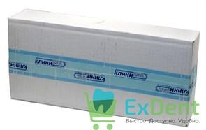 Пакеты для стерилизации Клинипак, 150 х 300 мм, самозапечатывающиеся (200 шт)