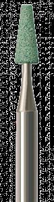 Головка керамическая NTI NF649GR HP д/керамических материалов и сплавов металлов