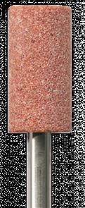 Головка керамическая NTI NG731BRG HP д/керамических материалов и сплавов металлов, цилиндр