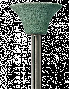 Головка керамическая NTI NF727GR HP д/керамических материалов и сплавов металлов