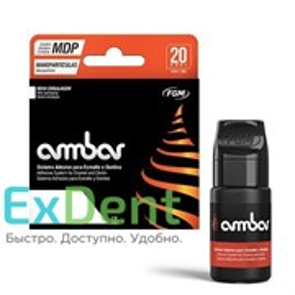 Ambar (Амбар) - адгезивная система для эмали и дентина V поколения  (6 мл)
