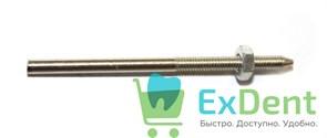 Державка (дискодержатель) для полиров с мелким  шагом резьбы (1 шт)