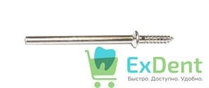Державка (дискодержатель) для полиров с крупным шагом резьбы (1 шт)