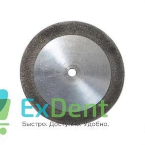 Диск алмазный супертонкий (диаметр 22 мм)