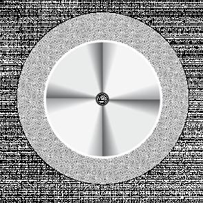 Диск алмазный Superflex (19 mm) NTI желтый с двухсторонним покрытием
