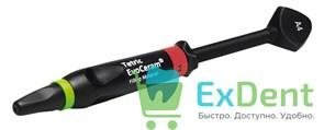 Tetric (Тетрик) EvoCeram A2, - наногибридный рентгеноконтрастный композит (3 г)