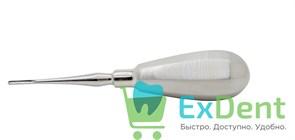 Элеватор №313 для удаления корней зубов прямой, Байна (BD-880/1)