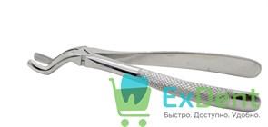 Щипцы №67A для моляров и восьмых зубов верхней челюсти (BD700/67А)