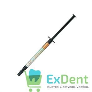 NX3 (ЭнИкс3) цемент светоотверждаемый стоматологический желтый (1,8 г)