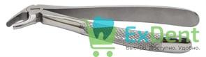 Щипцы №4 для нижних боковых резцов и клыков (BD700/4)