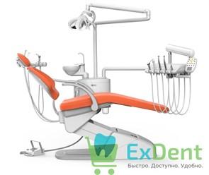 Стоматологическая установка Ritter Ultimate нижняя подача инструментов