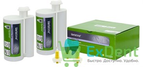 Variotime (Вариотайм) Dynamix Heavy Tray - материал оттискный для аппарата (2 х 380мл)