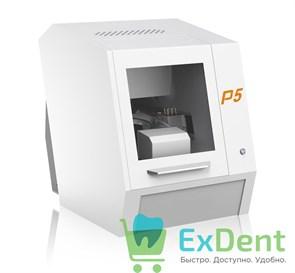 Стоматологический 5-осевой фрезерный станок P5