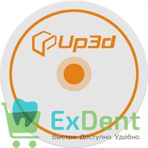 UPCAD - программное обеспечение для CAD/CAM систем