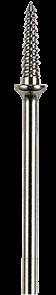 Валикодержатель 301L HP  NTI, мандрель