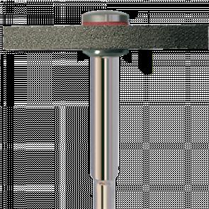 Головка алмазная G9007 NTI