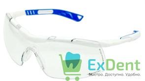 Очки защитные Monoart Stretch (прозрачные)