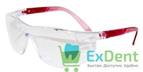 Очки защитные Monoart Ultra Light (прозрачные)